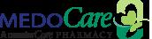MEDO Logo